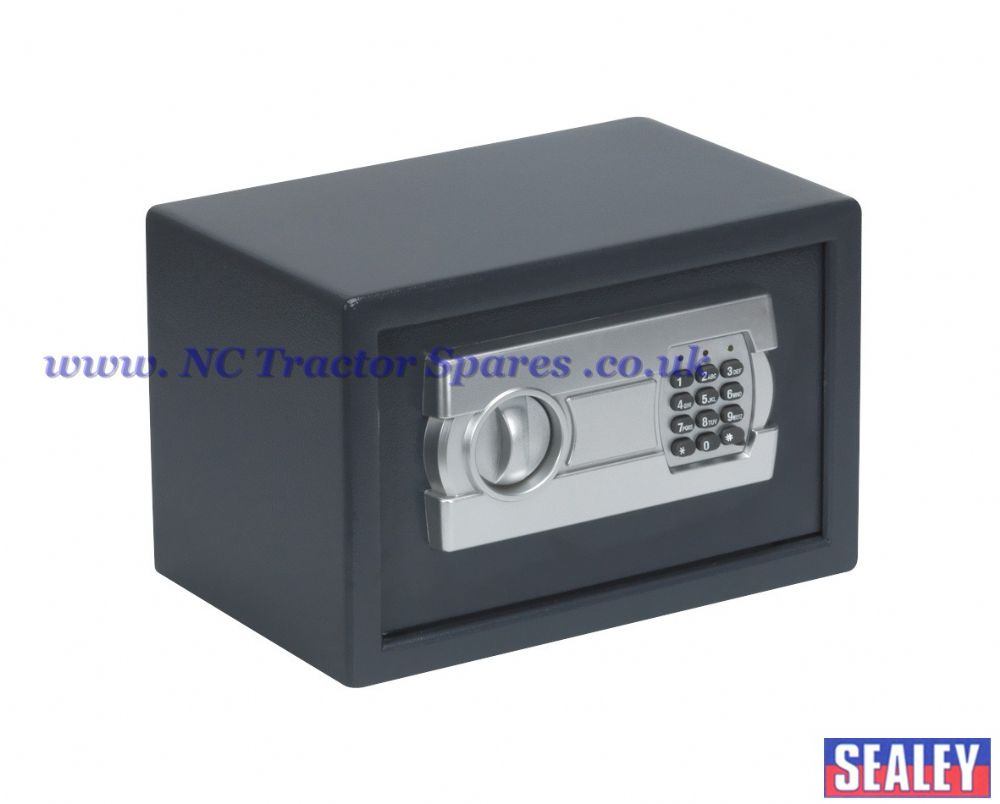 Electronic Combination Security Safe 310 x 200 x 200mm